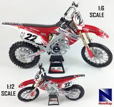 ducati motocross bike die cast motorbike models ebay