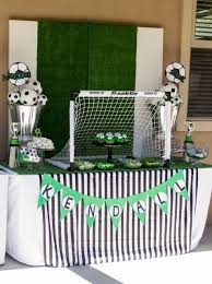 soccer party ideas best 25 soccer party themes ideas on soccer party