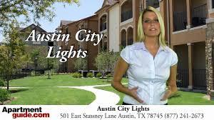 austin city lights apt austin apartments austin city lights apartment rentals in tx youtube