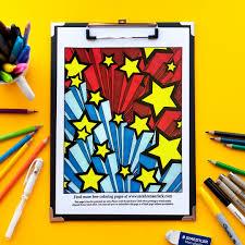 printable coloring pages sarah renae clark coloring book