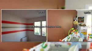 chambre enfant 3 ans décoration chambre garçon 3 ans surface aménager plus sur 10m2