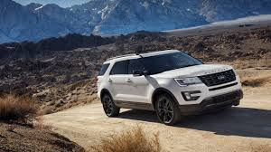 ford range rover 2017 ford explorer pricing for sale edmunds