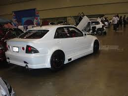 lexus sports car 2003 800rwhp show track widebody turbo lexus is300 pics vids inside