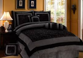 Black And Silver Bed Set Duvet Wonderful Silver And Grey Bedding Sahara Silver Duvet