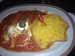cuisine santos enchiladas durchaus pikant picture of santos funfhaus