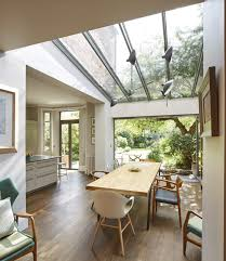 Extensions Kitchen Ideas Conservatory Extensions Modern Glass Kitchen Extensions