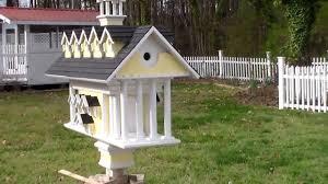 victorian birdhouse 20 room donnie d youtube