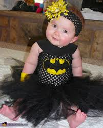 Toddler Bat Halloween Costume Homemade Bat Baby Costume