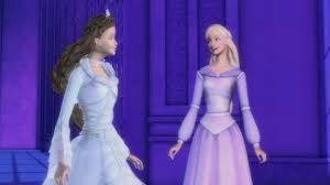 rayla u0026 annika barbie magic pegasus barbie