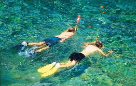 Wisconsin snorkeling images Koh chang snorkeling thailand koh chang water activity jpg