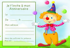 anniversaire theme pokemon carte d invitation anniversaire enfant carte d invitation