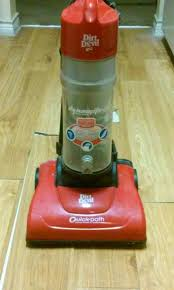 Vaccums For Sale Dirt Devil Dynamite 2 Compact Bagless Vacuum For Sale In Grand