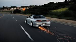 56 Entries In Nissan 240sx Wallpapers Group