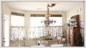 French Country Window Valances French Country Kitchen Valances Chicken Decor Curtains And