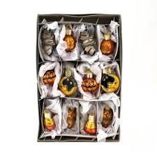 old world christmas halloween kitty ornament 13 95 halloween