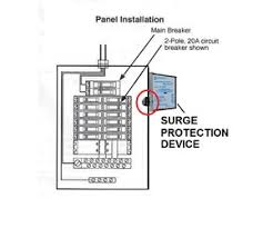how to install an intermatic surge protector device inyopools com