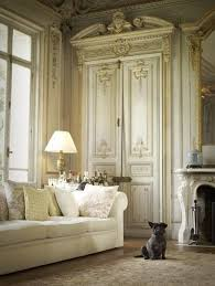 Mirror Armoire Wardrobe Traditional Living Room With Oriental Rug U0026 Venetian Mirror