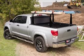nissan trucks 2005 2005 2016 nissan frontier hard folding tonneau cover rack combo