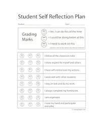 reflection clipart lesson plan pencil and in color reflection