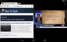 android multitasking how to get multi window multitasking on any android phone or tablet