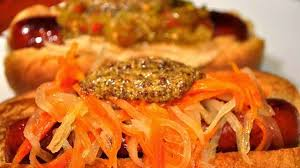 cuisiner radis blanc pickles vietnamiens carottes et radis blanc navet