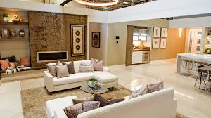 Future Home Interior Design Home Builder Sees A Future With Movable Walls And Garage Less