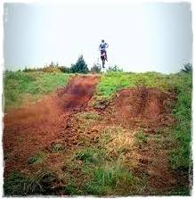tips on building motocross tracks dirt bike planet