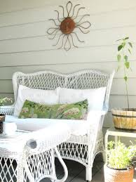 How To Restore Wicker Patio Furniture by Painting Wicker The Wicker House