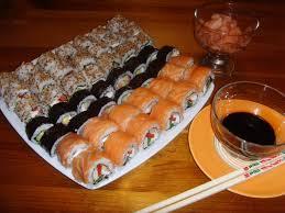cuisine japonaise santé images gratuites plat repas aliments frais déjeuner gourmet