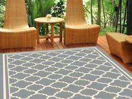 Best Outdoor Rug For Deck Marvelous Best Outdoor Rug For Deck Add A Splash Of Color With