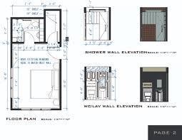 walk in closet floor plans 95 master bathroom floor plans with walk in closet design