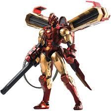 edit iron man no 12 house of m armor