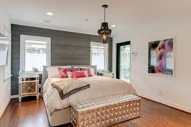 wallpaper for bedroom accent wall bedroom contemporary with