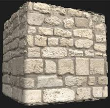artstation stone wall texture 1 photogrammetry n c