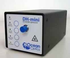 dh mini light source optics
