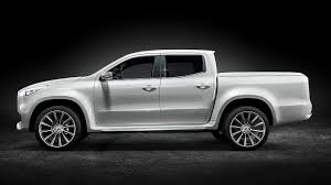 nissan safari pick up mercedes benz x class pick up concept everything you need to know