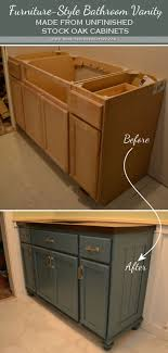bathroom vanity makeover ideas livelovediy easy diy ideas for updating your bathroom what color to