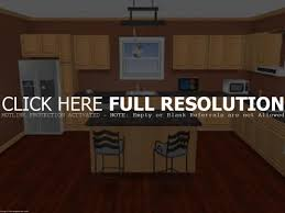 small u shaped kitchen layout ideas rukle design designs india
