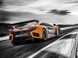 orange mclaren wallpaper photo collection mclaren concept mp4 wallpaper