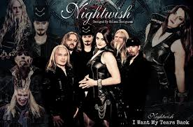 wallpaper nightwish white floor jansen by elchimeneas on deviantart