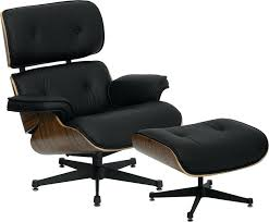 Lounge Chair Ottoman Price Design Ideas Mid Century Modern Design Craft Lounge Chair Ottoman Big Eames And