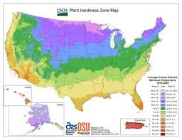 alabama zone map what does the plant hardiness zone map to gardeners al com