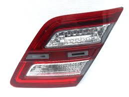 2014 ford taurus tail light oem 2013 2015 ford taurus rear right lid led tail light tail l