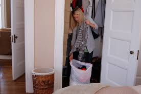 How To Purge Your Closet by House Of Fifty Blog How To Tackle Organizating Your Closet