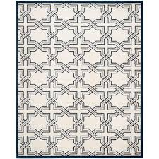Outdoor Rug Square by Loloi Rugs Multi Colored Outdoor Rugs Rugs The Home Depot