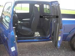 Ford Ranger Monster Truck 2007 Ford Ranger Sport Extended Cab Pickup 4 Wheels Us Ford