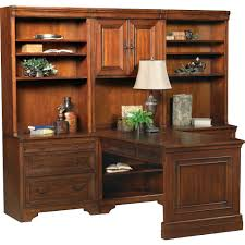 Modular Desk Components by 7 Piece Home Office Desk With Hutch Richmond Rc Willey