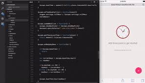 introducing ios web debugging for vs code on windows and mac