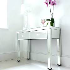 Small Makeup Desk Makeup Desk Vanity Small Makeup Desks Stylish Glass Vanity Table