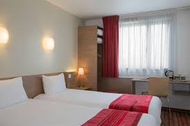 tva chambre d hotel kyriad bercy completely renovated hotel official site